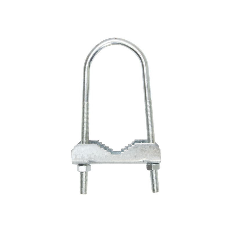 MAST CLAMP MEDIUM 5x15cm
