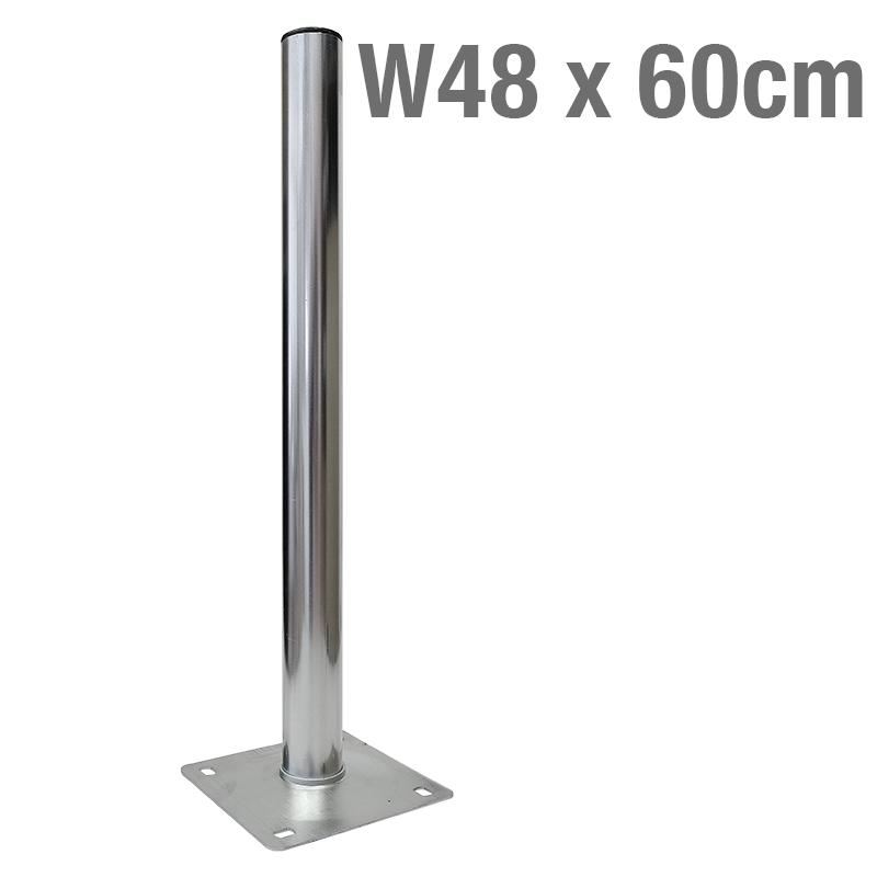 BODENHALTERUNG W48 x 60cm