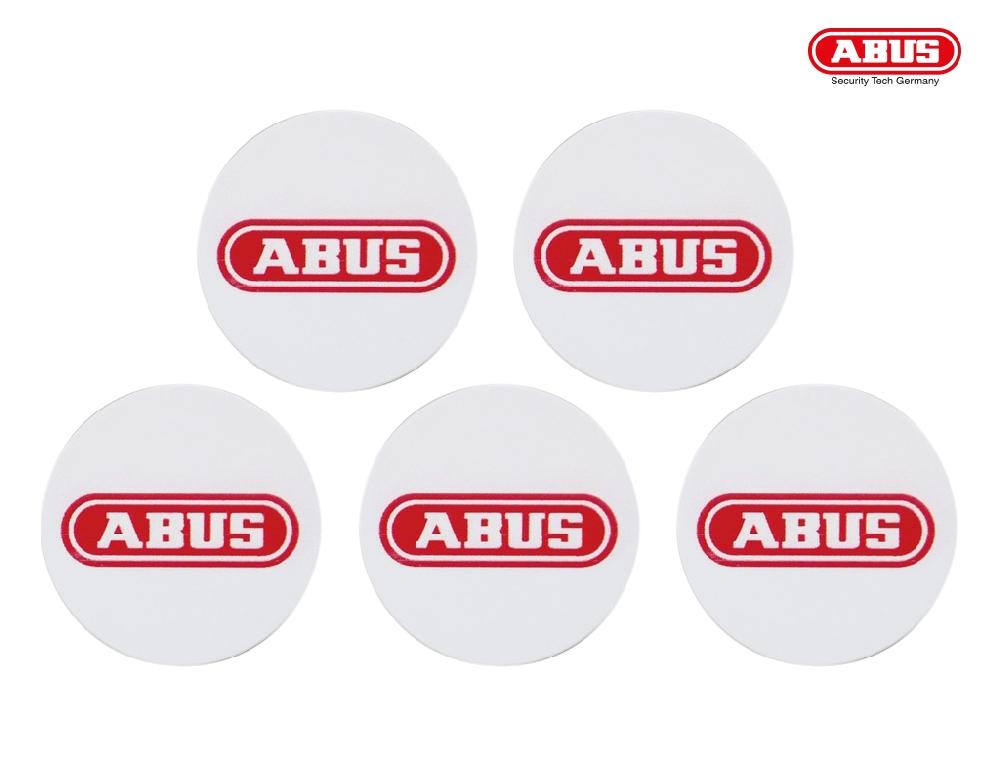 AZ5502 Proximity Chip Sticker Set / 5pcs