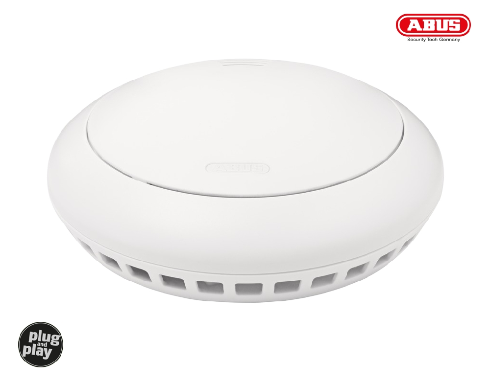FURM35000A Smartvest Wireless Smoke / Heat Detector