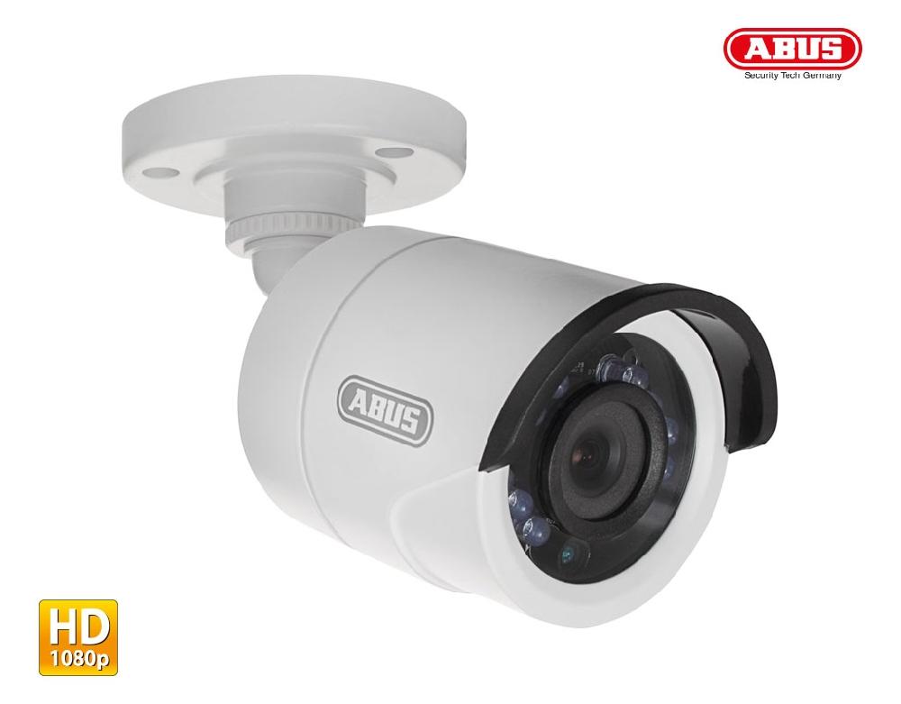 HDCC42560 Analog HD Mini Tube 2MPx (2.8mm) KIT