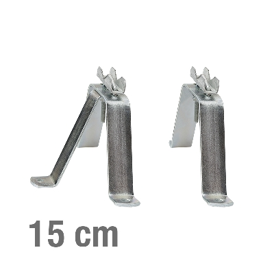 V Bracket MOUNT 15cm SET