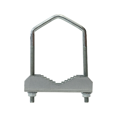 MAST CLAMP BIG 8x14cm