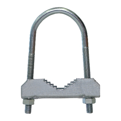 MAST CLAMP MEDIUM 5x12cm
