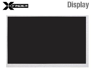 XFINDER Οθόνη LED