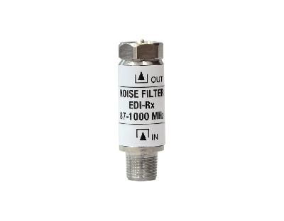 Noise Filter EDI-Rx 87-1000 MHz