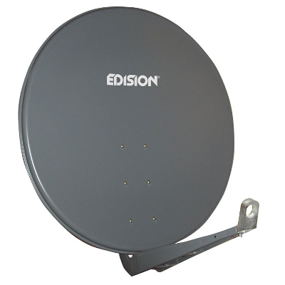 DISH 100 SUPER HD ALU GREY