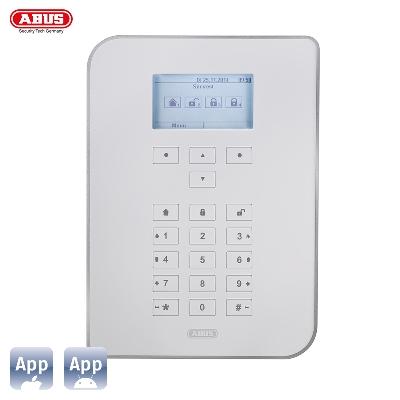 FUAA50010 Secvest Wireless Alarm
