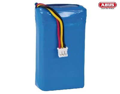 FUBT50000 Secvest Backup Battery 7.4 V / 2500 mAh