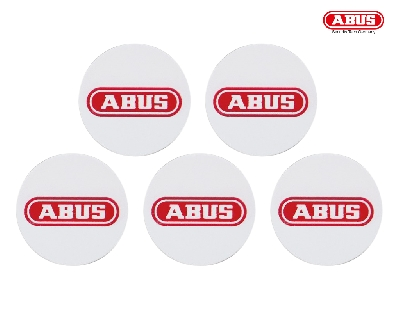AZ5502 Proximity Chip Sticker Set / 5pcs
