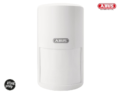 FUBW35000A Smartvest Wireless Motion Detector