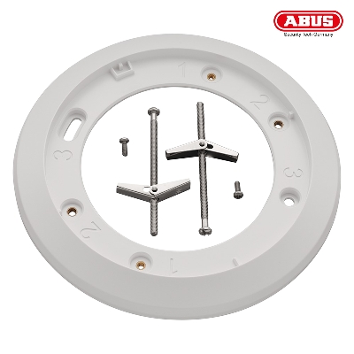 TVAC31360 Ceiling recessing ring for HDCC71510 / HDCC72510