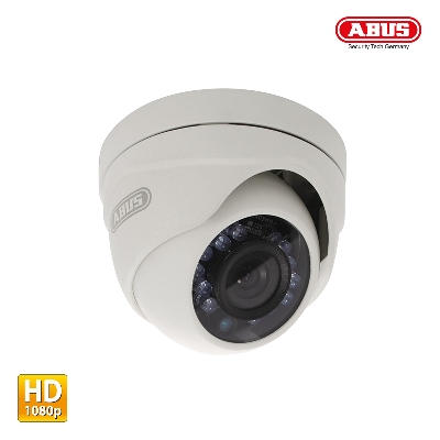 HDCC32500 Outdoor Analogue HD Mini Dome IR 1080p