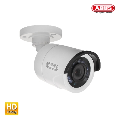 HDCC42500 Outdoor Analogue HD Mini Tube IR 1080p