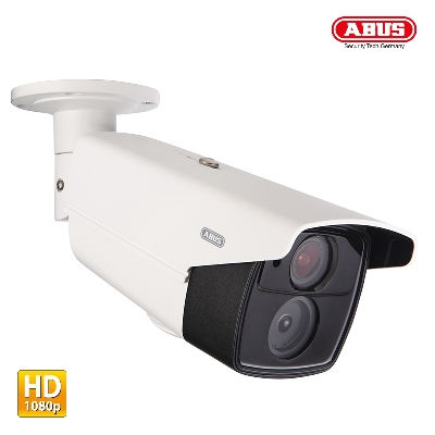 HDCC62510 Outdoor Analogue HD Tube IR 1080p Vario