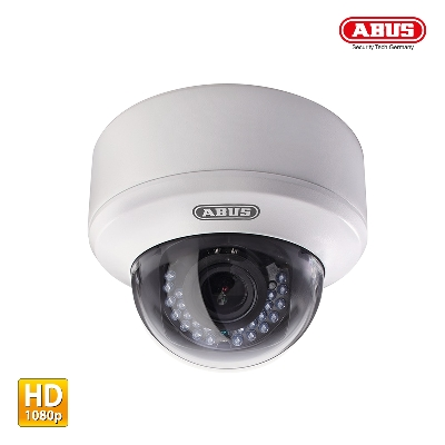 HDCC72510 Outdoor Analogue HD Dome IR 1080p Vario