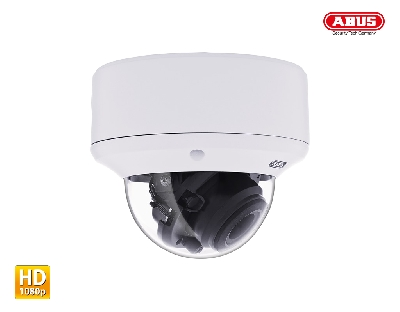 HDCC72550 Analog HD Dome 2MPx (2.8-12mm)