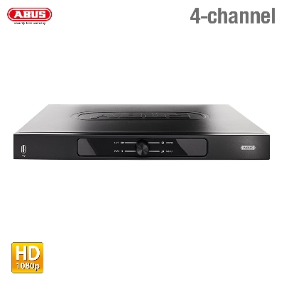 HDCC90000 4-channel Analogue HD Video Recorder