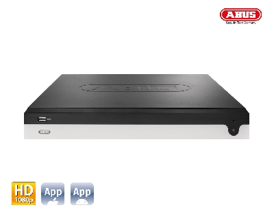 HDCC90001 4-Channel Analog HD Video Recorder H.265