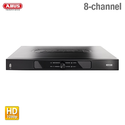 HDCC90010 8-channel Analogue HD Video Recorder