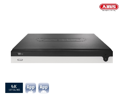 HDCC90011 8-Channel Analog HD Video Recorder H.265
