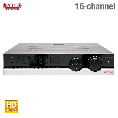 HDCC90020 16-channel Analogue HD Video Recorder