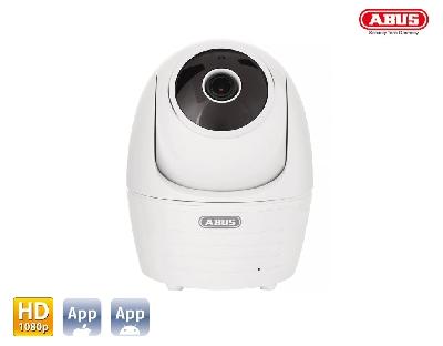 PPIC32020 Smart Security World Wi-Fi Pan/Tilt Indoor Camera