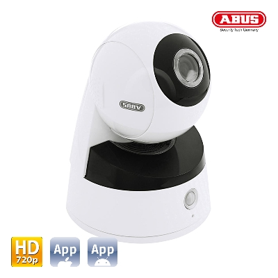TVIP21560 WLAN HD 720p Pan/Tilt Indoor Camera