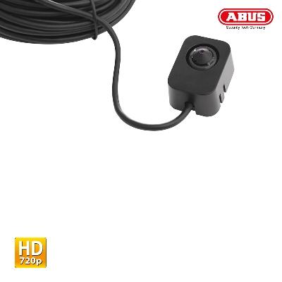 IPCS10002 Compact Camera Module 3.7mm Pinhole