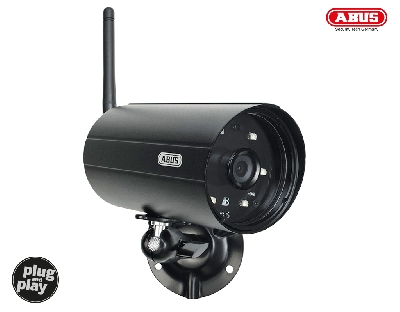 TVAC14010A Wireless Outdoor camera for 7 set