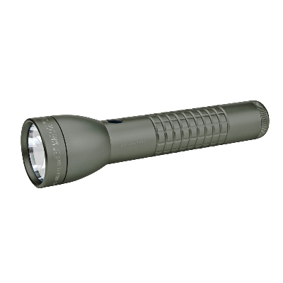 ML300LX-S2RI6 MAGLITE ML300LX 2x D LED Flashlight foliage green
