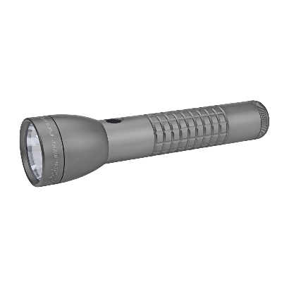 ML300LX-S2RJ6 MAGLITE ML300LX 2x D LED Flashlight urban gray