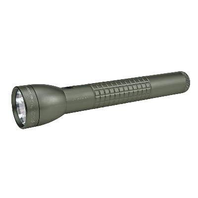 ML300LX-S3RI6 Φακός MAGLITE ML300LX 3x D LED χακί