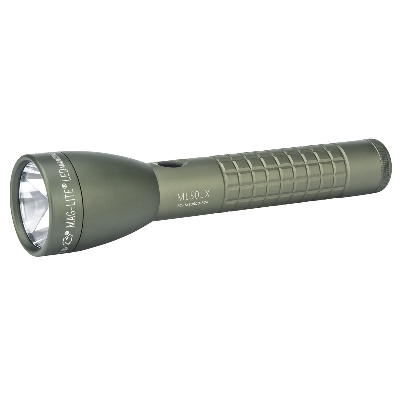 ML50LX-S2RI6 MAGLITE ML50LX 2x C LED Flashlight foliage green