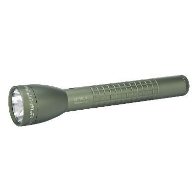 ML50LX-S3RI6 MAGLITE ML50LX 3x C LED Flashlight foliage green