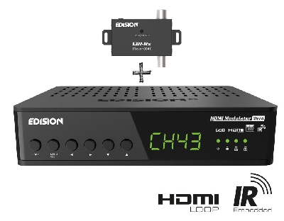 HDMI MODULATOR Xtend