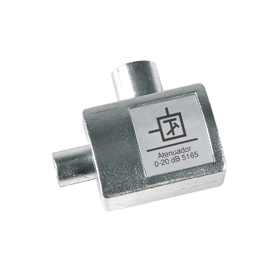5165 ATTENUATOR addjustable 0-20dB