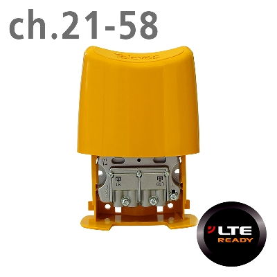 405101 LTE FILTER 4G (ch.21-58) Easy-F