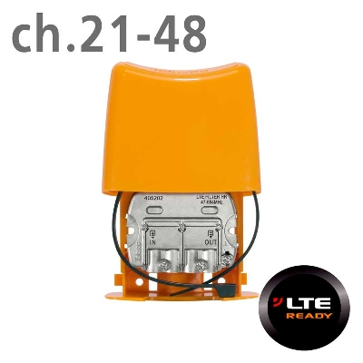 405202 LTE FILTER 5G (ch.21-48) Easy-F
