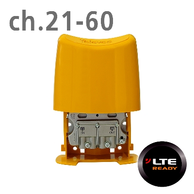 405401 LTE FILTER 4G (ch.21-60) Easy-F