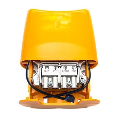 404010 MAST MIXER UHF+DC-BIII-BI/FM LTE