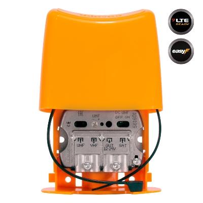 561601 ΕΝΙΣΧΥΤΗΣ ΙΣΤΟΥ LTE 3in UHF/VHF/IF