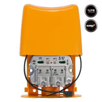 561701 NanoKom ΕΝΙΣΧΥΤΗΣ ΙΣΤΟΥ LTE UHF/UHF/VHF