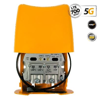 561721 NanoKom ΕΝΙΣΧΥΤΗΣ ΙΣΤΟΥ 5G LTE UHF/UHF/VHF
