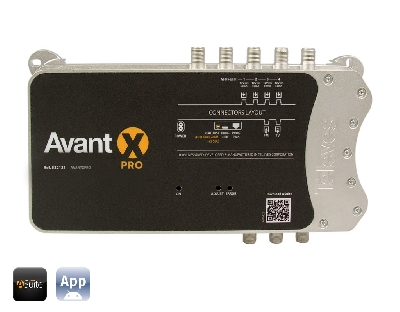 532121 AVANT X PRO