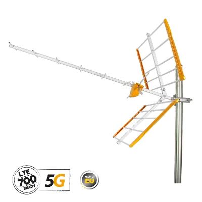 112120 YAGI 5G LTE 13dB (21-48)