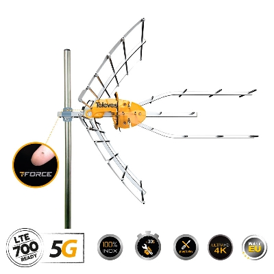 148920 ELLIPSE T-FORCE 5G LTE HD BOSS (21-48)
