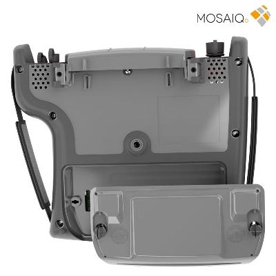 596210 MOSAIQ6 Battery