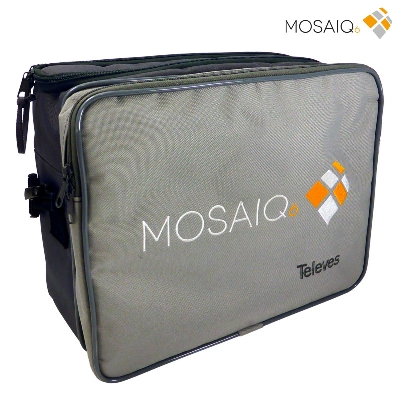 596211 MOSAIQ6 Carrying Bag