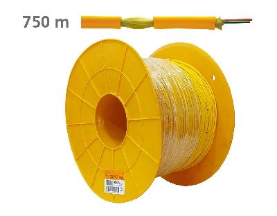 231902  2-Fiber Indoor LSFH (750)